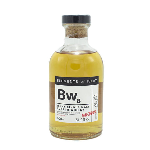 Elements Of Islay Bw8 50Cl 51.2%