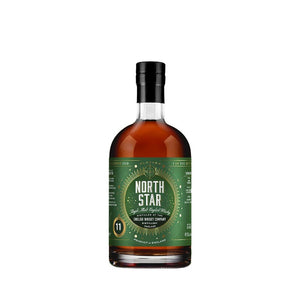North Star English Whisky Company 11 Years Old 70cl 49.8%