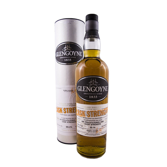 Glengoyne Cask Strength 70cl 59.1%