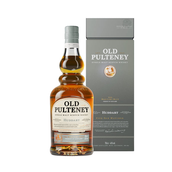 Old Pulteney Huddart 70cl 46%
