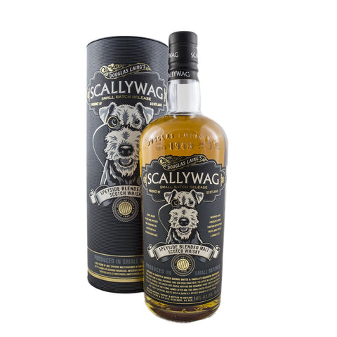 Scallywag 70cl 46% - Aberdeen Whisky Shop
