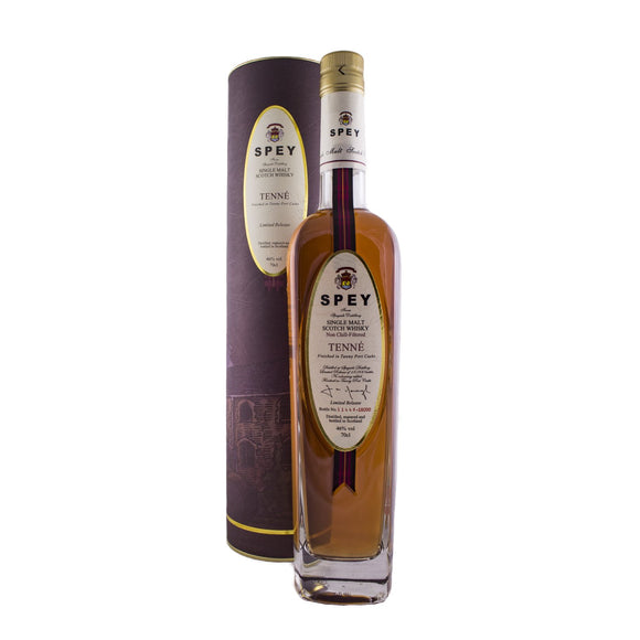 Spey Tenne 70cl 46%