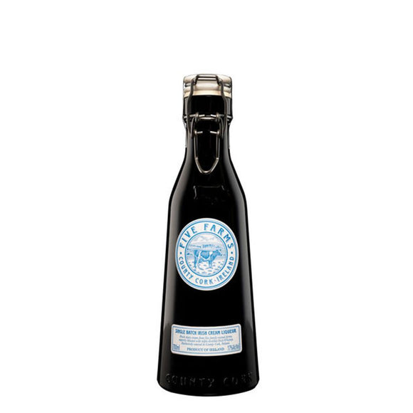 FIVE FARMS IRISH CREAM LIQUEUR 70cl 17%