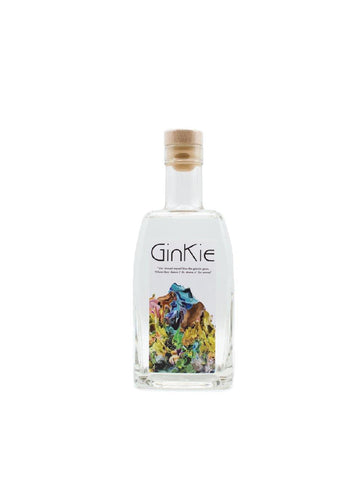 Ginkie Gin 70Cl 43%