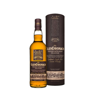 GlenDronach Traditionally Peated 70cl 48%