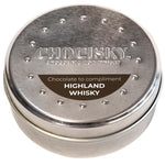CHOCISKY HIGHLAND WHISKY CHOCOLATE