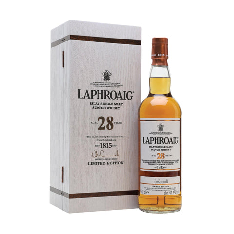 Laphroaig 28 years old 70cl 44.4%
