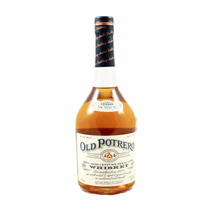 Old Potrero 70cl 51.2%