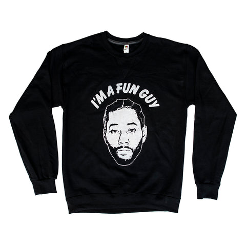 Fun Guy Sweat Top