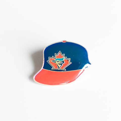 Blue Jays '97 Hat Enamel Pin