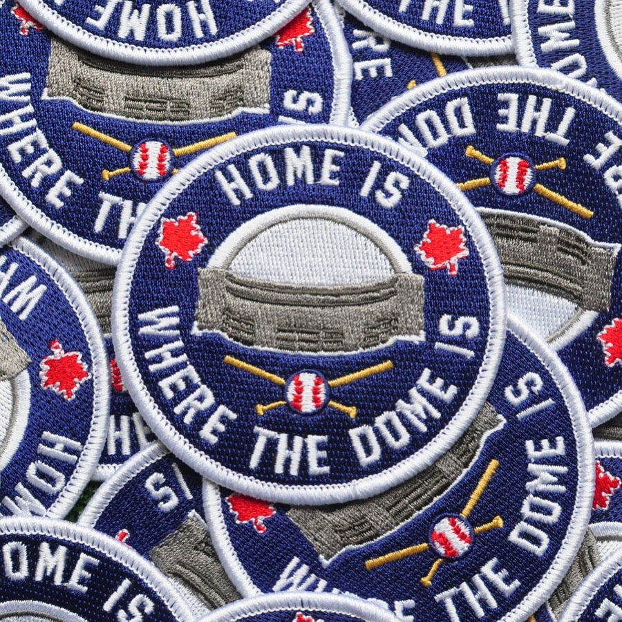 Dome Patch