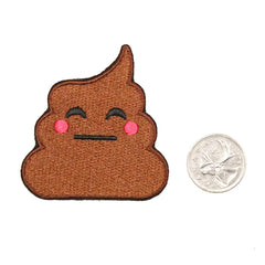 Happy Poo Patch