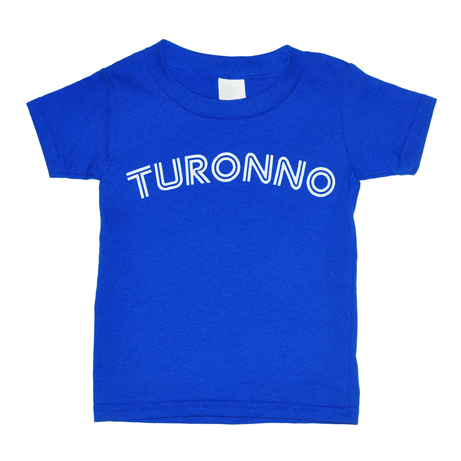 Turonno Kids Shirt