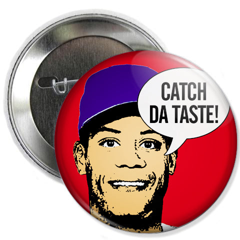 Catch Da Taste Button