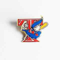 Blue Jays '03 Logo Pin