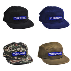 Turonno 5-Panel Hat
