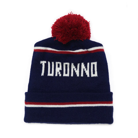 Knitted Turonno Toque