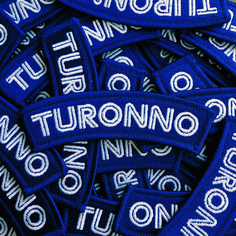 Turonno Patch