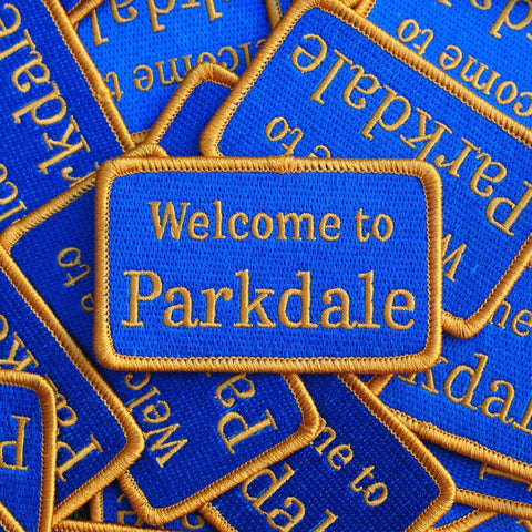 Welcome To Parkdale