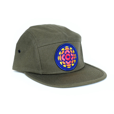 CBC Gem Logo Hat