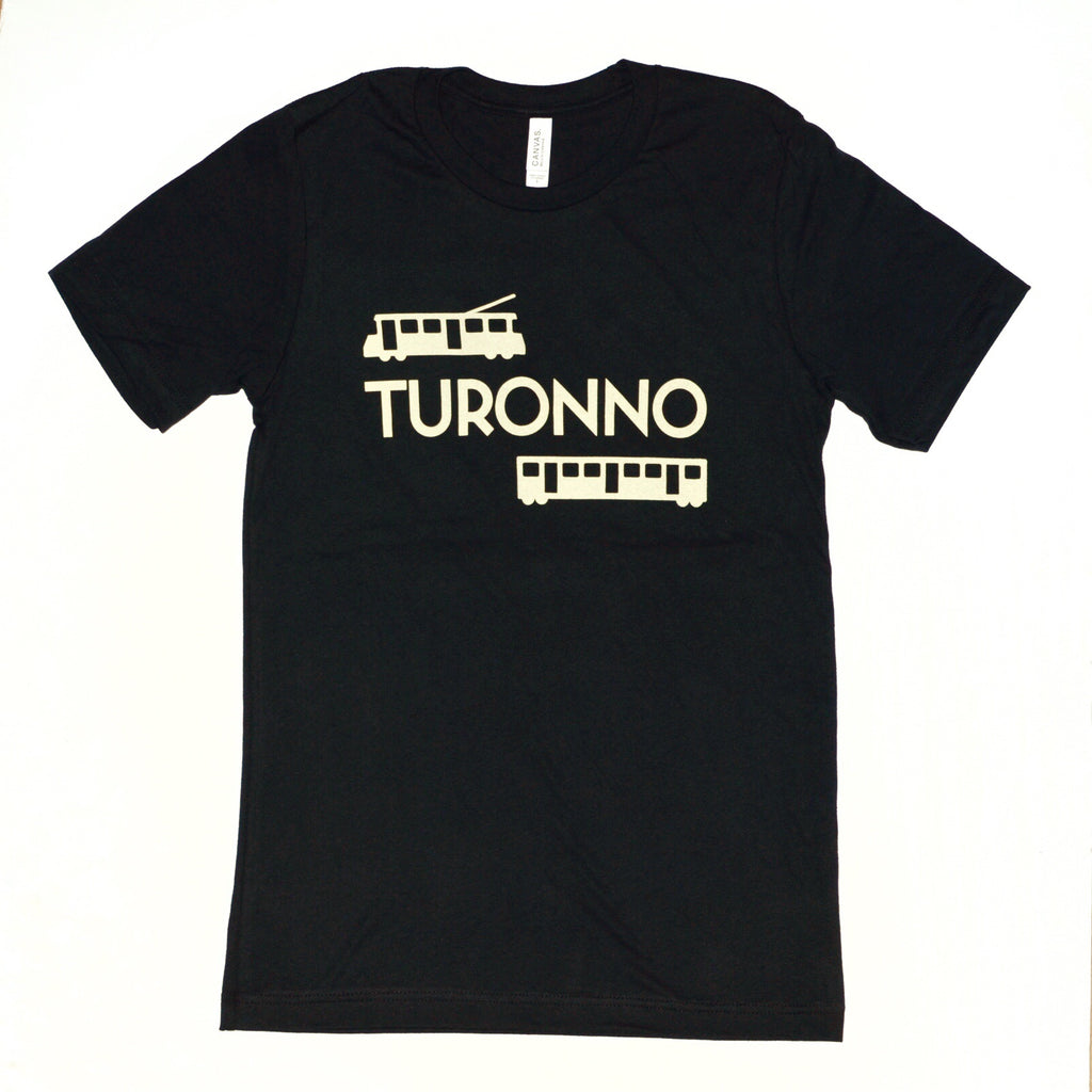 Turonno Subway Shirt