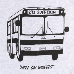 Sufferin Bus Shirt