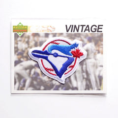 Vintage Blue Jays Logo Patch