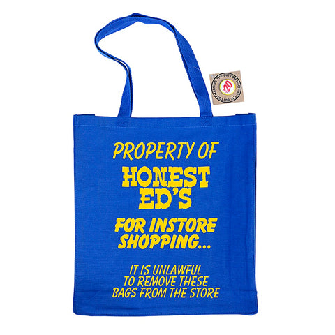 Honest Ed's Shopping Tote