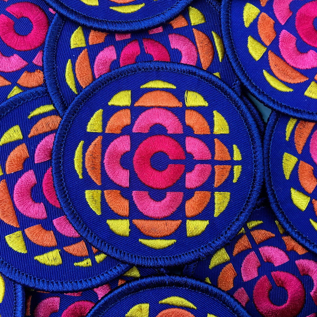 CBC Gem Patch