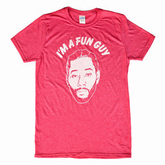 I'm A Fun Guy Shirt