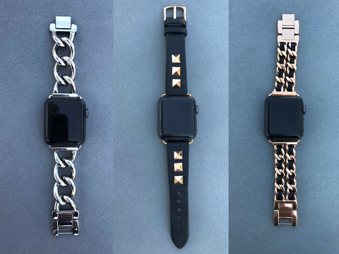 stylish cool apple watch bands