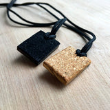 Blackwood Oil Diffuser Necklace