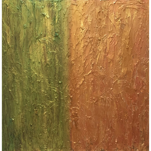 """Copper and Green"""