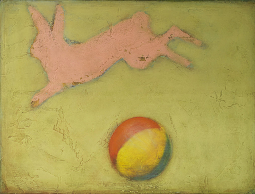 Rabbit and Sphere