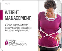 Weight Management Profile