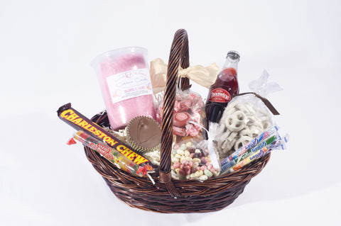 Candy and Treat Baskets - Medium