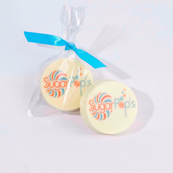 Personalized Chocolate Covered Oreos