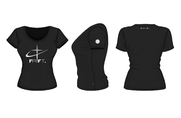 FAFT. FaithLife T Shirt Womens