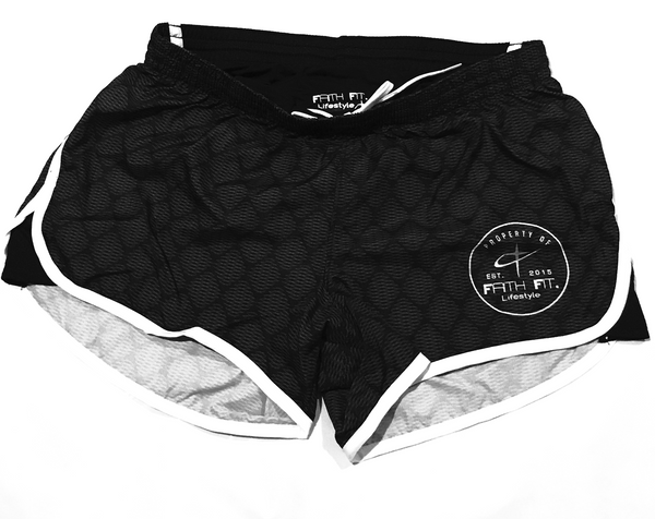 fysique-performance-short-ladies-black