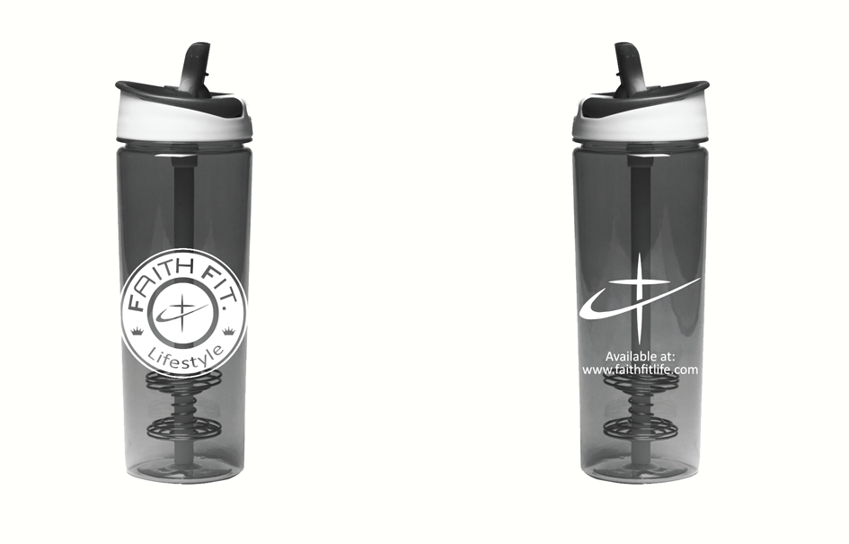 The Movement. Duo Shaker