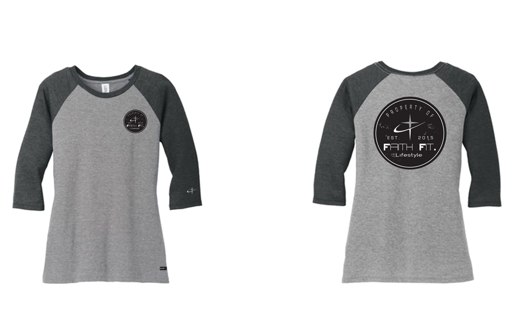 Faith Fit.property-baseball-raglan-jersey-womens
