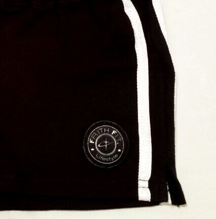 Vintage Gym Short - Womens