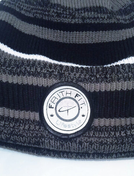 The Movement. Sideline Pom Beanie