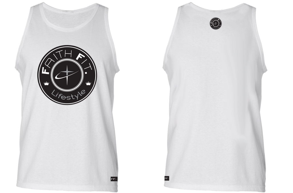 The Movement. Tank Mens
