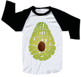 Life Is Better With Avocados - toddler