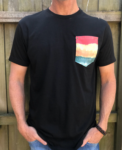 Rasta - Pocket Shirt