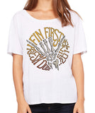 Bone Shaka Laka - women's