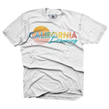 California Dreaming - toddler