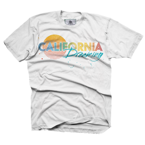 California Dreaming - youth