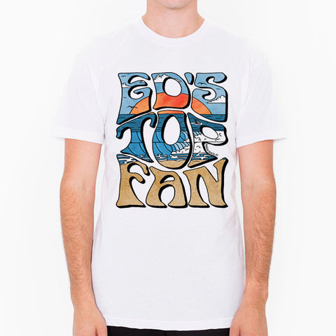 Ed's Top Fan - men's
